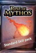 Pack skillS