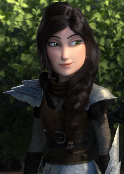 Heather Armor