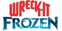 Wreck-It Frozen
