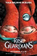 Rise of the guardians ver18