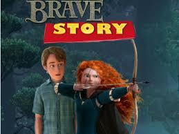 Brave-story