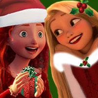 File:Holiday-with-Rapunzel-and-Merida-disney-princess-32919524-200-200.jpg