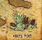 Eret's Fort