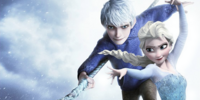 Rise of the Frozen Guardians