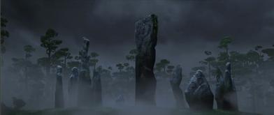 Brave Stones