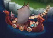RoB - Trader Johann's Ship