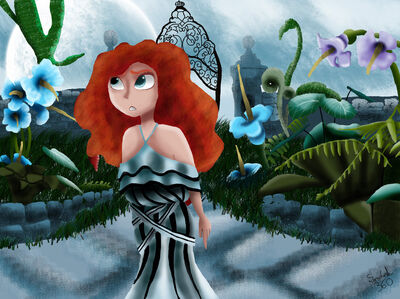 Merida in wonderland by sondash360-d80qr63