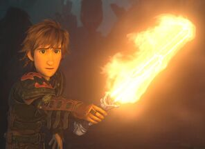 Hiccup n Inferno