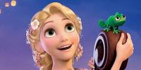 Rapunzel Corona