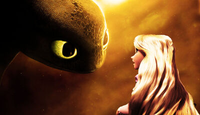 Toothless and rapunzel by 1tangledfanref-d4myvfl
