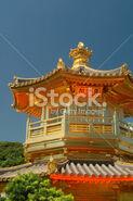 Asia (the Gold Pavilion