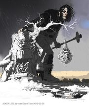Jack The Giant Slayer Concept Art DP-05-680x814