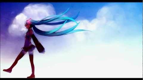 Half Step - Hatsune Miku Vocaloid 2
