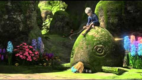 Rise of the Guardians - Sophie