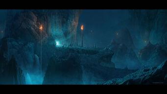 Krampus's cave (1)