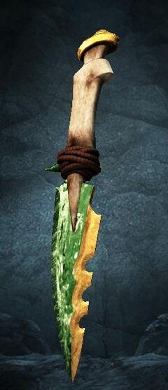 Voodoo Needle 2
