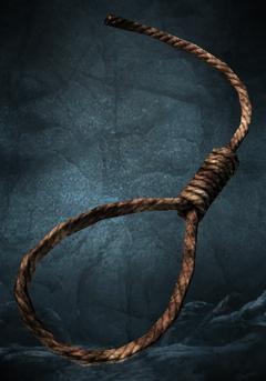 LI Hangman's Noose