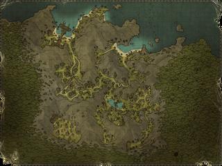 R2 Maracai Bay Map