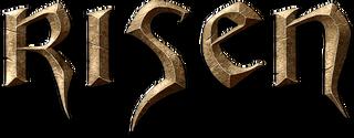 Risen logo