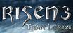Risen3 logo