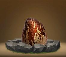 Thunderclaw Egg