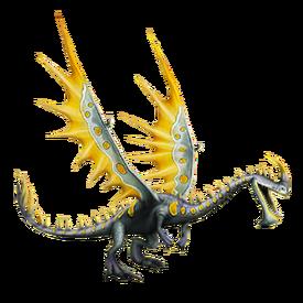 Winged Warden - NBG