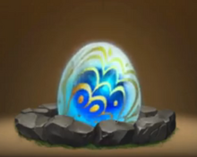 Slithersong Egg