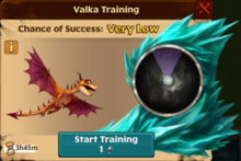 Iggy Valka First Chance