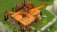 Timberjack Adult
