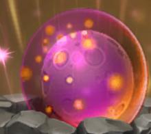 Exotic Tide Glider Egg