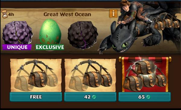 Great West Ocean (Gritpicker)