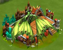 Timberjack Valka Titan