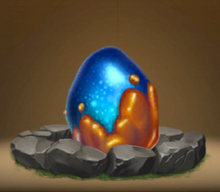 Lil Lullaby Egg