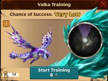 Primal Snafflefang Valka First Chance