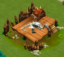 Battle Windstriker Adult