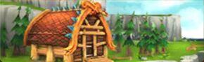Viking Cabin