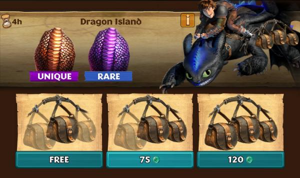 Dragon Island (Cloudjumper5)