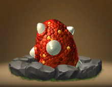 Grapple Grounder Egg