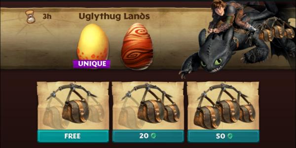 Uglythug Lands (Butt)
