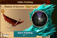 Stokehead Valka First Chance