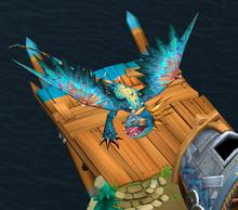 Stormfly Valka Titan