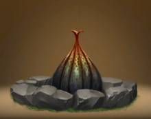 Soaring Sidekick Egg
