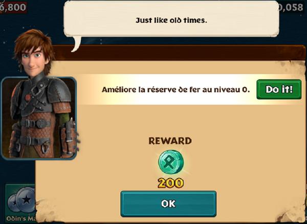 (Unknown Title) Quest 1
