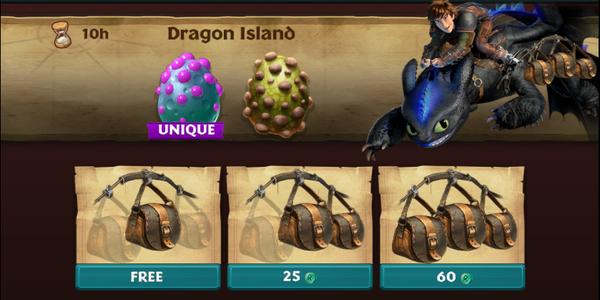 Dragon Island (Thump)