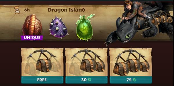 Dragon Island (Cloudjumper2)