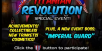 Titanian Revolution