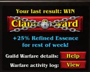 Guild win