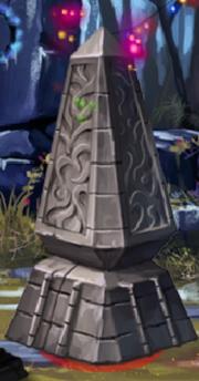 Obeliskself