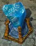 Sapphire Relic