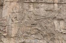Ardashir I Unseats Ardavan V